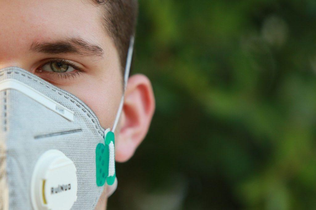Business Oxygen Masks