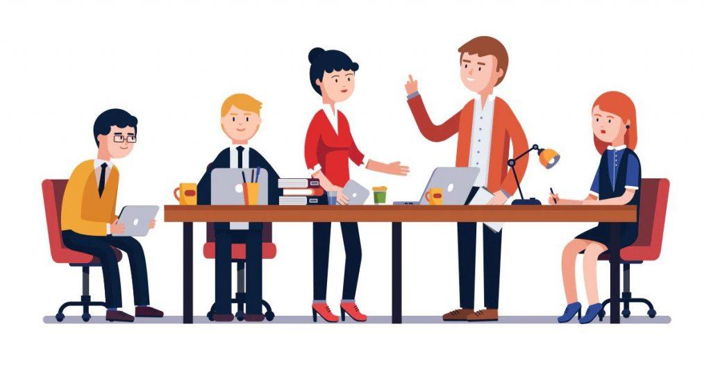 Operations Meeting Vs Advisory Board Meeting